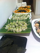 eatling catering